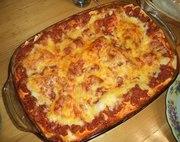Лазанья от итальянского повара с доставкой на дом, офис в Запорожье