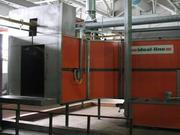 услуги промышленной порошковой окраски