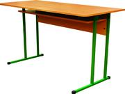 Стол ученический «145»,  Школьная мебель,