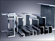 Швеллер гнутый стальной неравнополочный