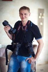 Фотосъёмка и видеосъёмка. Sviridov Dmitriy