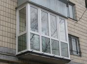 Делаем балконы под ключ в Запорожье