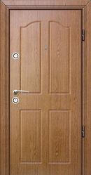 Входные двери на Бабурке. Быстро и надежно.