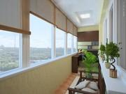 Ремонт под ключ: окна,  балконы,  двери!