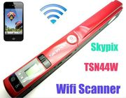 skypix сканер с wi-fi