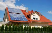 Солнечные батареи большой мощности от 100 до 300 Вт