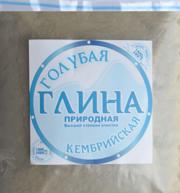 Голубая глина (кембрийская) 1000 г