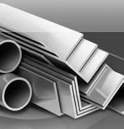 Гнутые стальные равнополочные и неравнополочные уголки