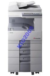 Копировальный аппарат ксерокс Toshiba E-Studio 160 - бесплатная достав