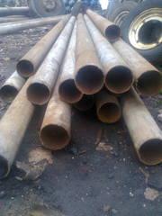 Продам металическую трубу