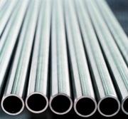 ТРУБА стальная холоднокатаная КРУГЛАЯ малых диаметров
