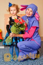 Организация детских праздников Запорожье