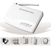 Беспроводная GSM сигнализация YL-007M3