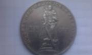 Продам Монету 1 рубыль 20лет победы над фашиской германией 1965 года