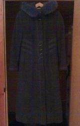 Продам пальто женское б / у.
