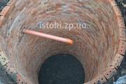 Сливная яма,  канализация. септик