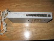 Коммутатор 8 портовый Allied Telesis AT-FS708