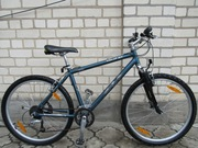 Велосипед HM comp SX (Shimano Deore)