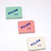 Ластик Milan 445 Miga de pan прямоуг. синт.