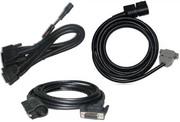 Главный кабель для Tech2,  ScanDoc,  Launch X431,  Scan-100 / MET-5000
