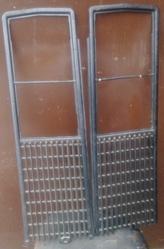 Решётка радиаторная ВАЗ 2106