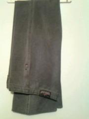 джинсы женские серые.