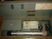 Сцинтилляционные радиометры  СРП-68-01