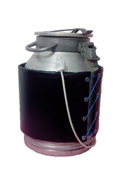 Декристаллизатор для роспуска мёда в бидоне