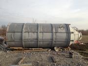 Продам силос-бункер для хранения зерна. б/у в отличном состоянии. объе