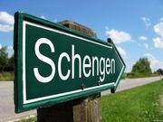 Віза шенген. Швидко та надійно