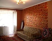 Аренда посуточно в Запорожье 2-комн. на 4 спальн. места WiFi