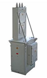 Трансформаторные подстанции (КТП) - производство