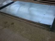 Продам некондицию лист х/к 1, 5 мм