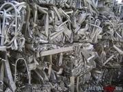 Алюминий лом алюминия