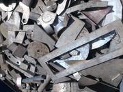 лом нержавейки и никелевых сплавов