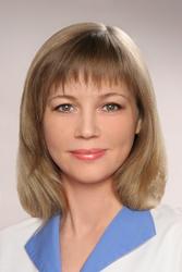 Пластический хирург Работенко Светлана Анатольевна