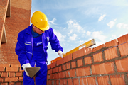 Работа в РФ - каменщики