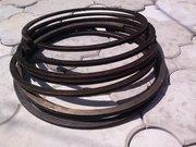 Продам кольца NVD 48 AU 8мм Д1Ж7.3