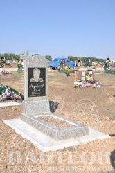Реализуем памятники на кладбище от 400 грн в Запорожье и области