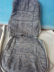 Заводская обивка для сидений (на сиденья) ВАЗ 2108 / ВАЗ 2109 - можно по отдельности
