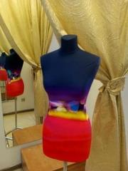 Пошив и ремонт швейных изделий