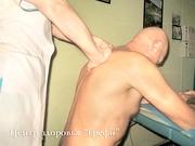 Лечение протрузий межпозвонковых дисков в Запорожье