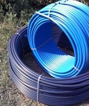 Трубы полиэтиленовые ПЭ-80 для полива: www.truba24.com.ua