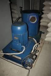 Продам агломератор моющий для переработки полимерных отходов.
