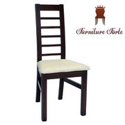 Деревянные стулья для бара,  Стул Леон