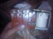 реле электротепловое токовое РТТ-85-29-121629.233.003.01