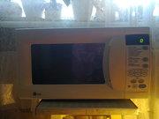 микроволновая печь плюс гриль