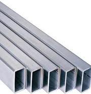 Труба профильная алюминиевая АД 31Т5