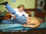 Результативный метод  лечения грыжи позвоночника.