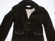 Продам пиджак вельвет